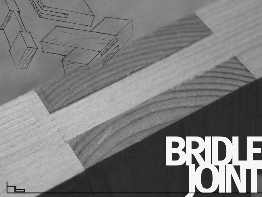 Bridle Joint by Howard Butler