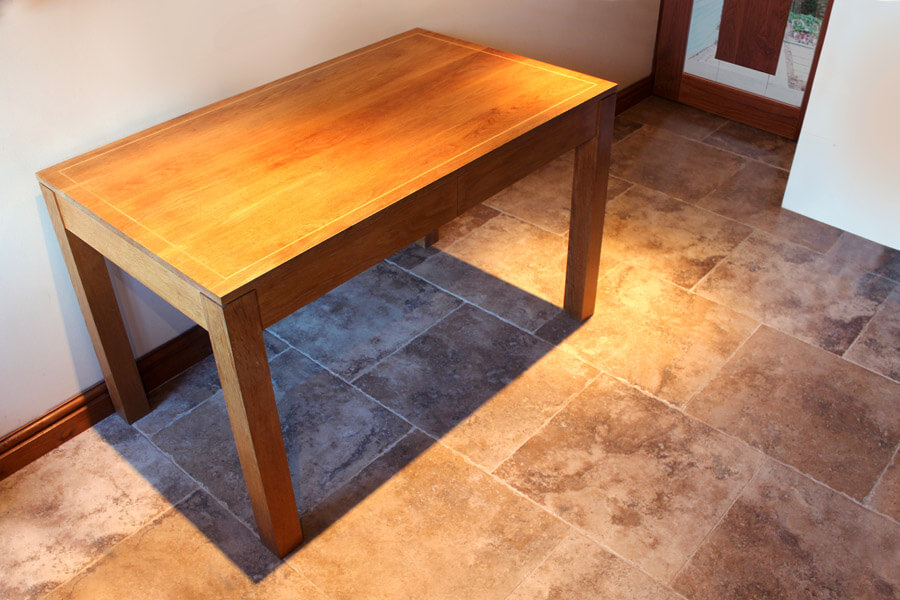 Serving Table by Howard Butler