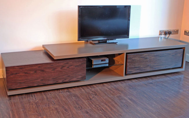 Media Unit by Howard Butler
